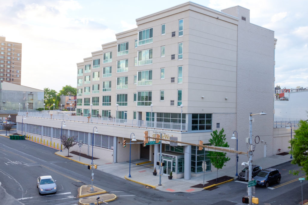 Goggle works apartments irish creek inc for Shop apartments